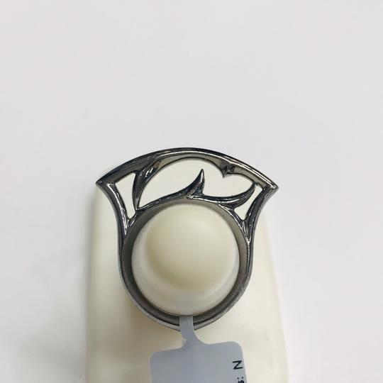 Stephen Webster NEVER WORN!! Stephen Webster Thorn Silver Stacking Ring Sterling Silver 6.2 grams Size: 6.25 Easily Sized!! 100% Authentic Guaranteed!! Comes with Original Stephen Webster Pouch!!! Image 1