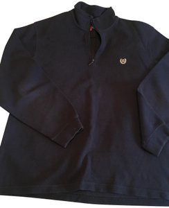 Chaps Ralph Lauren Zippered Sweater