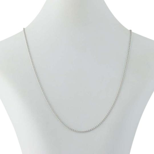 Preload https://img-static.tradesy.com/item/24213505/white-gold-new-cable-chain-20-14k-lobster-claw-clasp-n4425-necklace-0-1-540-540.jpg
