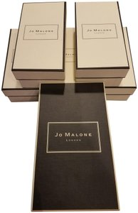 Jo Malone Five Gift Boxes