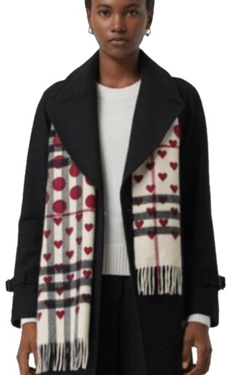 Preload https://img-static.tradesy.com/item/24213657/burberry-windsor-red-classic-check-cashmere-scarfwrap-0-1-540-540.jpg
