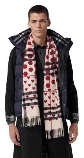 Preload https://img-static.tradesy.com/item/24213731/burberry-windsor-red-classic-check-cashmere-scarfwrap-0-1-540-540.jpg