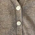 Wearing Your on your Sleeve Cardigan Image 2