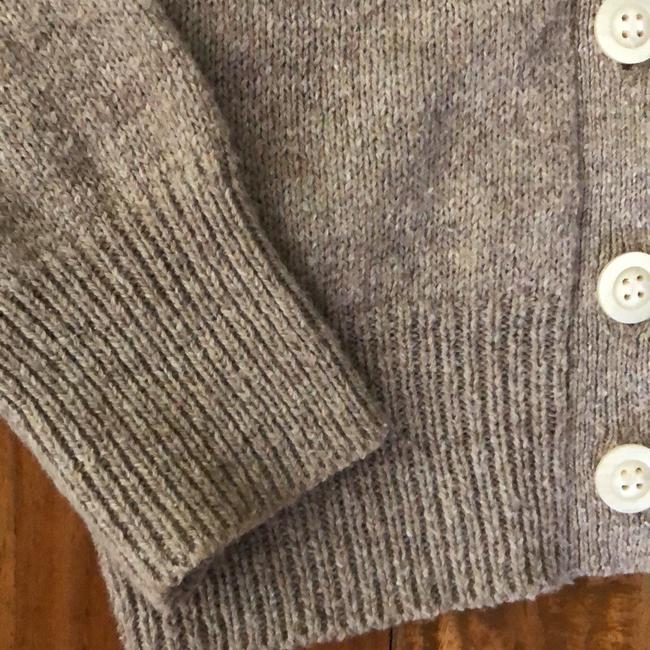 Wearing Your on your Sleeve Cardigan Image 3
