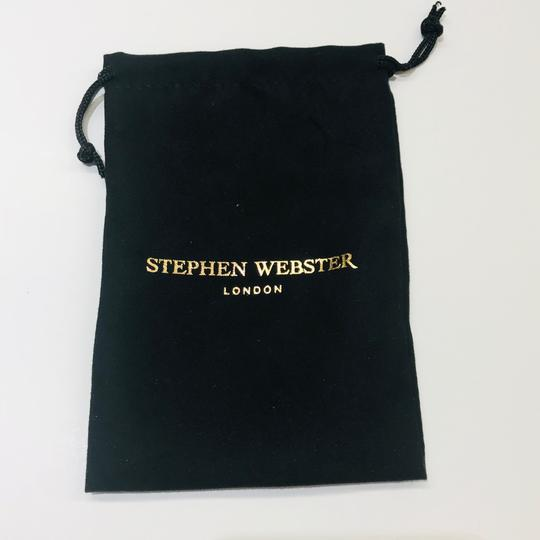 Stephen Webster NEVER WORN!! Stephen Webster Superstud Silver Ring Sterling Silver 3.9 grams Size 6.25 Easily sized!!! 100% Authentic Guaranteed!!! Comes with Original Stephen Webster Pouch!!! Image 1