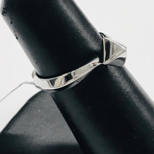 Stephen Webster NEVER WORN!! Stephen Webster Superstud Silver Ring Sterling Silver 3.9 grams Size 6.25 Easily sized!!! 100% Authentic Guaranteed!!! Comes with Original Stephen Webster Pouch!!! Image 6