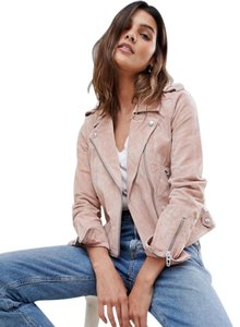 BlankNYC CANDY CRUSH Leather Jacket