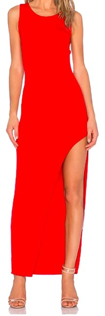 Item - Red Passion Long Casual Maxi Dress Size 0 (XS)