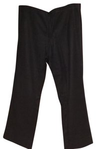 Martin + Osa Relaxed Pants dark navy