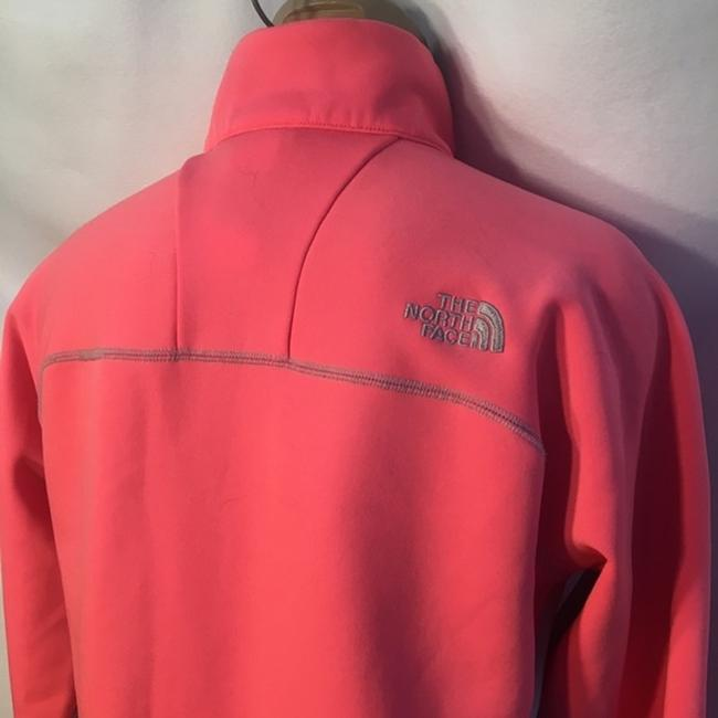 The North Face Pink Jacket Image 1