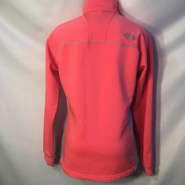 The North Face Pink Jacket Image 2