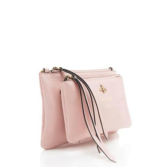 Gucci Bee Blind For Love Cross Body Bag Image 1