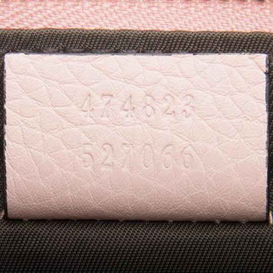 Gucci Bee Blind For Love Cross Body Bag Image 4
