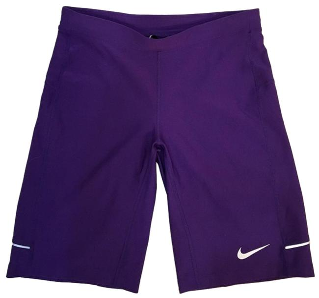Item - Purple Dri Fit Activewear Bottoms Size 10 (M, 31)
