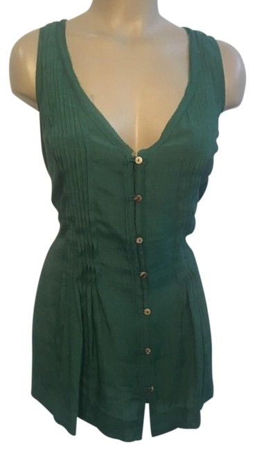 Maeve Top Green Image 1