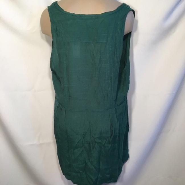 Maeve Top Green Image 4