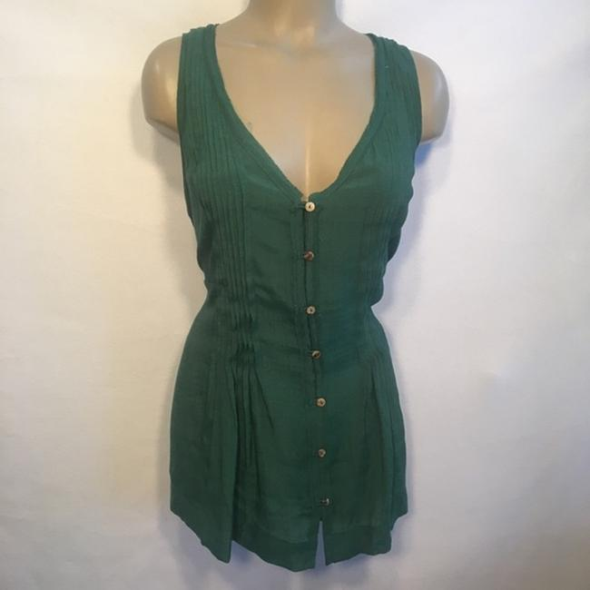 Maeve Top Green Image 6