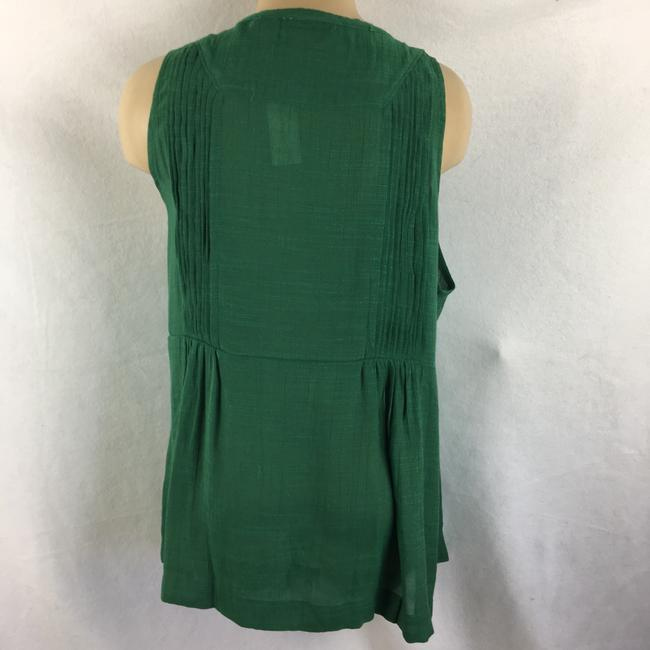 Maeve Top Green Image 7