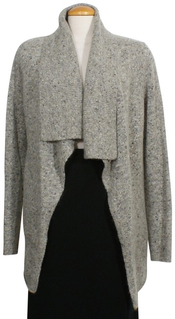Preload https://img-static.tradesy.com/item/24215238/eileen-fisher-dark-pearl-gray-donegal-wool-mohair-tweed-jacket-l-cardigan-size-14-l-0-1-650-650.jpg