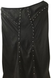 Sisley Skirt Black