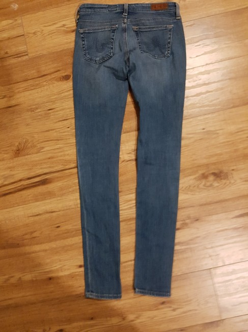 AG Adriano Goldschmied Skinny Jeans Image 6