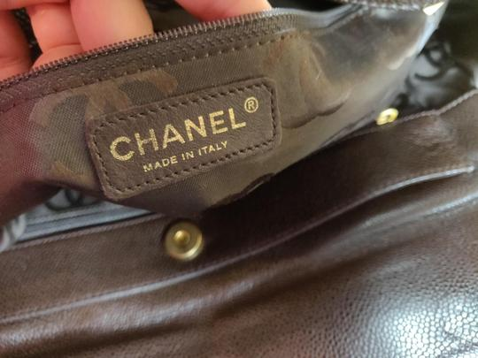 Chanel Tote Image 8