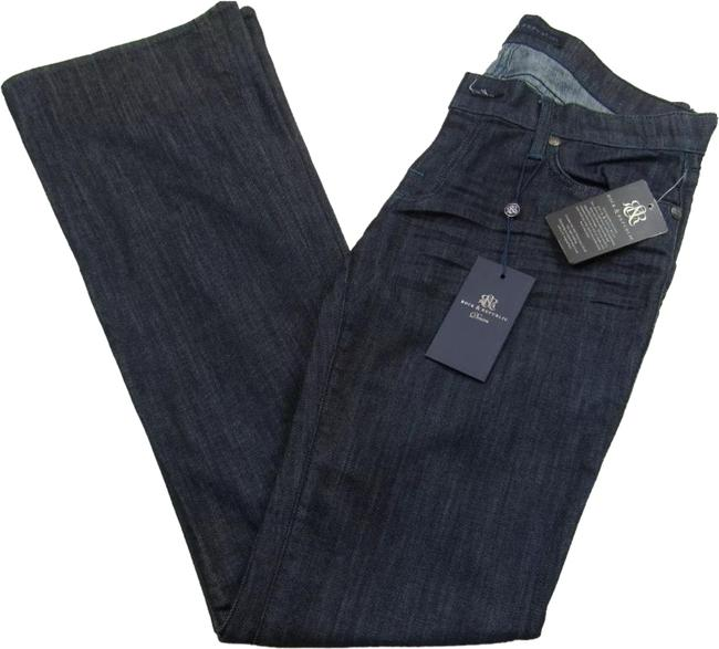 Rock & Republic Boot Cut Jeans-Dark Rinse Image 0