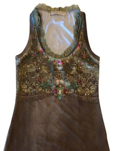 Michal Negrin Top multiple color