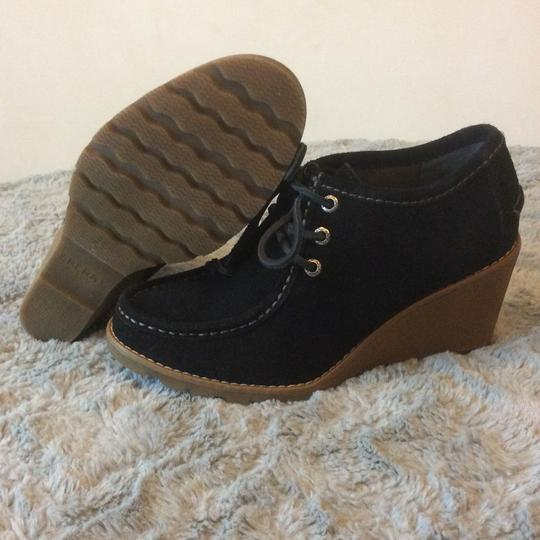 Sperry Black Boots Image 5