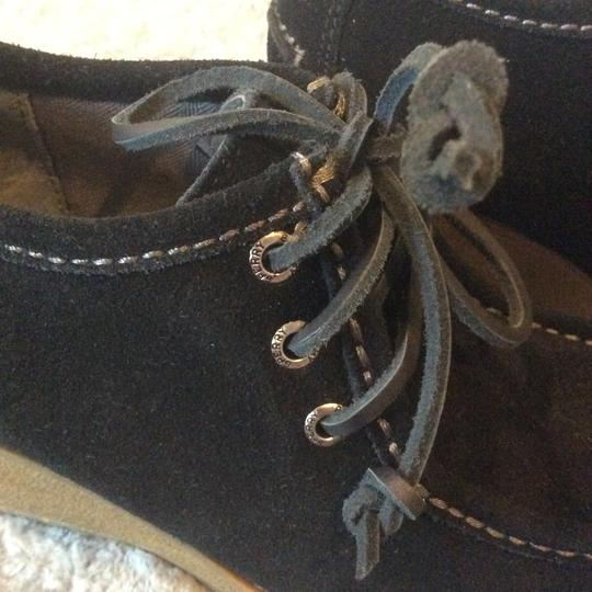 Sperry Black Boots Image 8