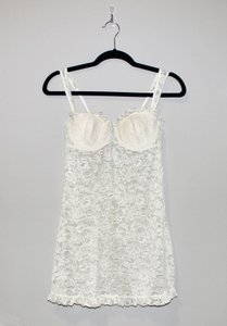 Victoria's Secret Sexy Little Things Lace Teddy Bridal