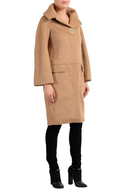 Max Mara Trench Coat Image 1