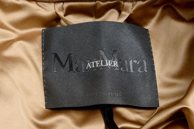 Max Mara Trench Coat Image 4