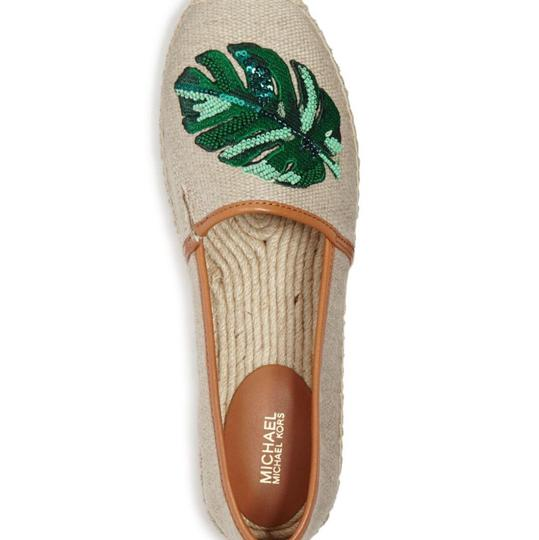Women's Kendrick Embellished Woven Espadrille 7 Flats Image 1
