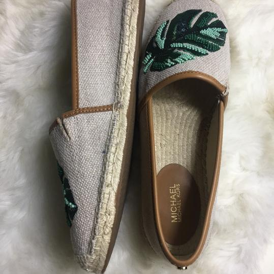 Women's Kendrick Embellished Woven Espadrille 7 Flats Image 7