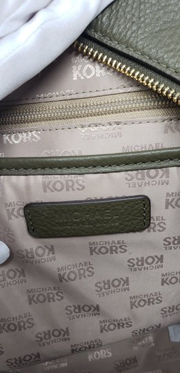 Michael Kors Backpack Image 6