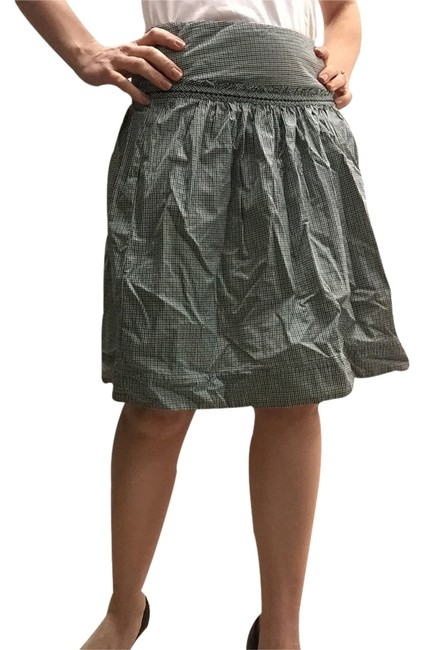Preload https://img-static.tradesy.com/item/2421682/american-eagle-outfitters-blue-green-white-knee-length-skirt-size-0-xs-25-0-0-650-650.jpg