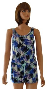 H&M Hawaiian Tank Dress