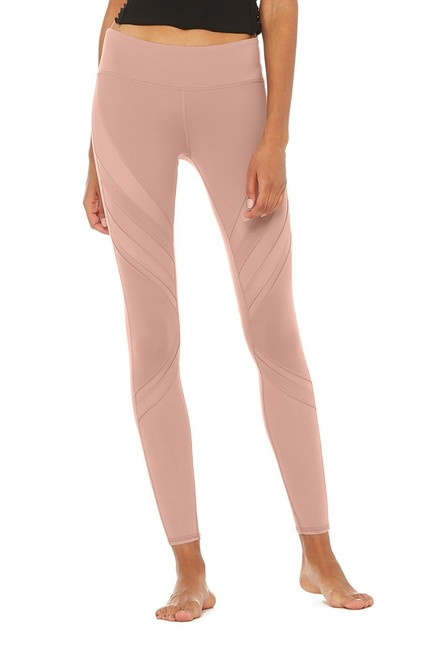 Preload https://img-static.tradesy.com/item/24216989/alo-pink-yoga-bandage-activewear-bottoms-size-8-m-29-30-0-2-650-650.jpg