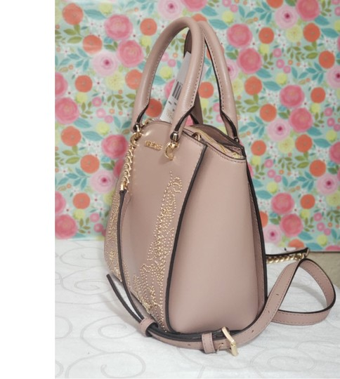 Michael Kors Satchel in beige Image 10