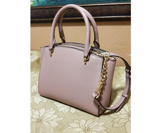 Michael Kors Satchel in beige Image 2