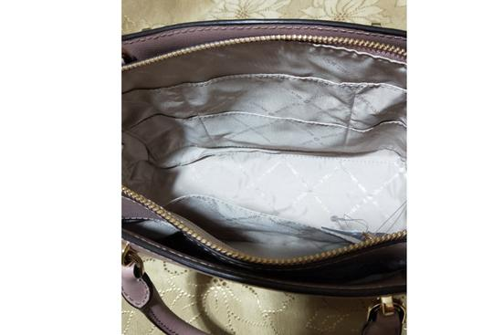 Michael Kors Satchel in beige Image 3