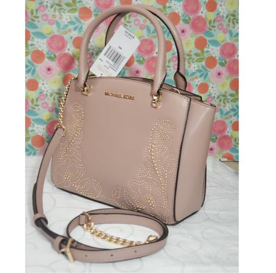 Michael Kors Satchel in beige Image 6