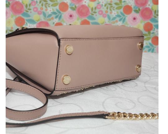 Michael Kors Satchel in beige Image 9