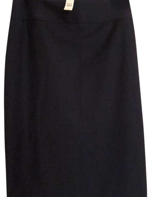 Talbots Skirt Navy blue Image 0