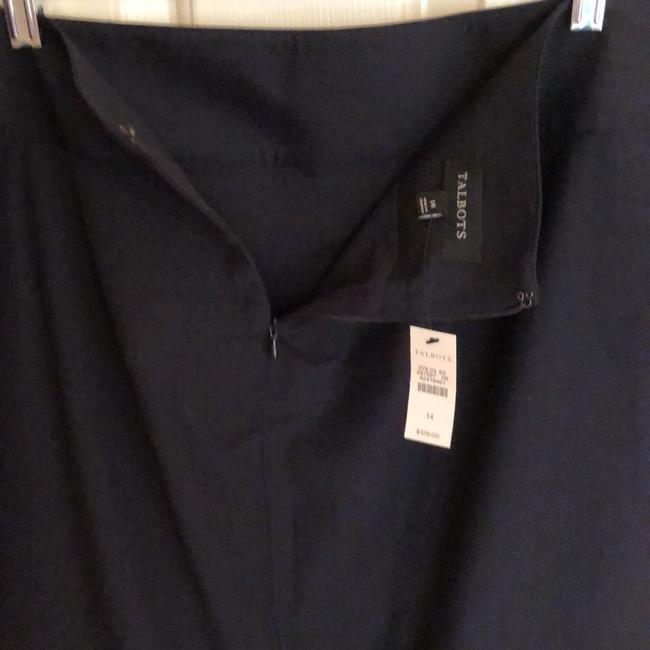 Talbots Skirt Navy blue Image 2