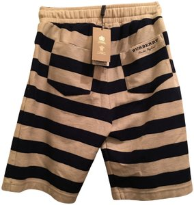 Burberry BURBERRY Burberry Striped shorts/Swimming shorts