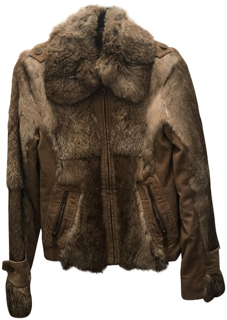 Item - Brown Collection Coat Size 2 (XS)