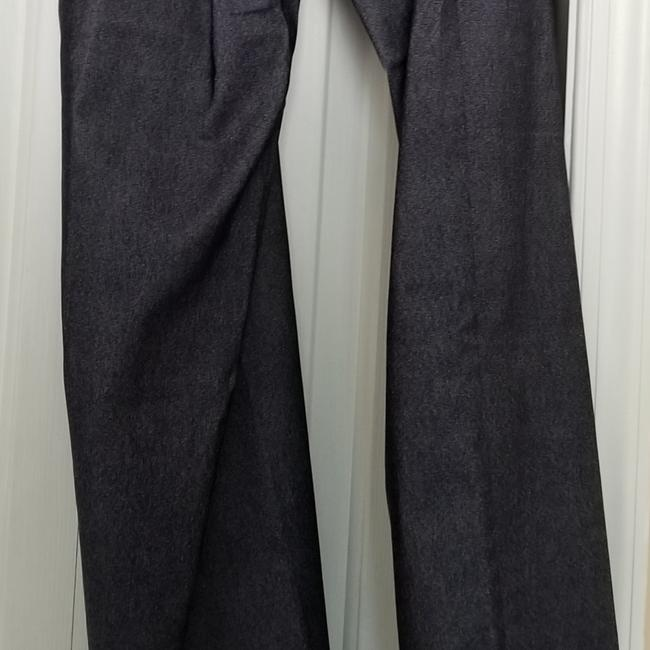 Zac & Rachel New With Tags Indigo Plus-size And Size Straight Pants Blue Image 6