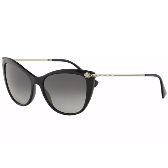 Preload https://img-static.tradesy.com/item/24217590/versace-women-s-ve4345b-ve4345b-gb111-black-fashion-cat-eye-sunglasses-0-0-540-540.jpg